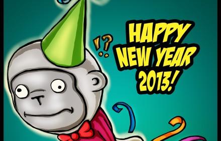 bogmunk nye 2012